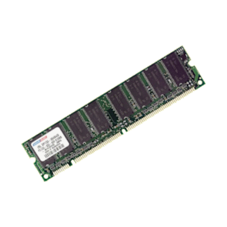 Dane Elec DP133-064643I SDRAM 512MB PC-133 16-chips DIMM-module