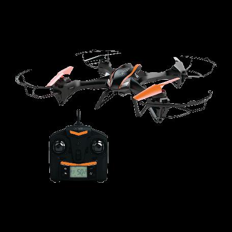 Denver DCH-600 2.4GHz drone met ingebouwde 2MP HD-camera