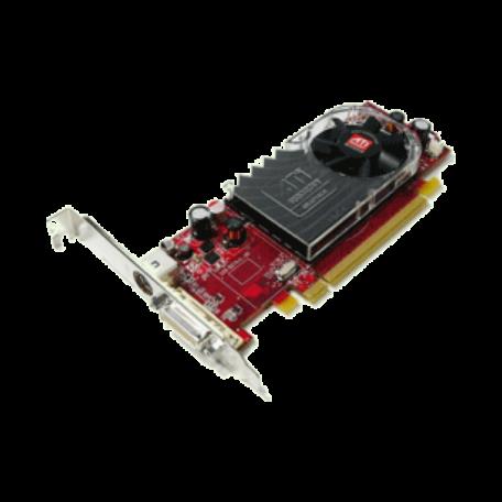 ATI/AMD Radeon HD3450 PCI-E x16 (256MB, Dual-Head, S-Video) + kabel