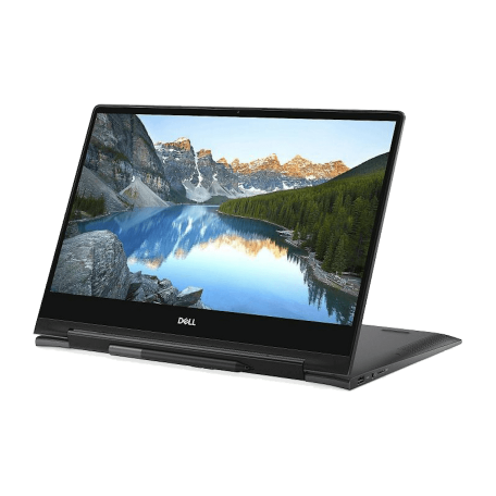 Dell Inspiron 13 7000 2-in-1 Core i7-10510U, 8GB RAM/512GB NVMe SSD, 13.3 inch FHD Touch, Win 10 Pro