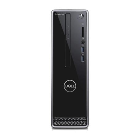 Dell Inspiron 3470 Core i3-9100 3.6GHz, 8GB DDR4/128GB SSD+1TB HDD, DVDRW, WiFi+BT, CR, Win 10 Home