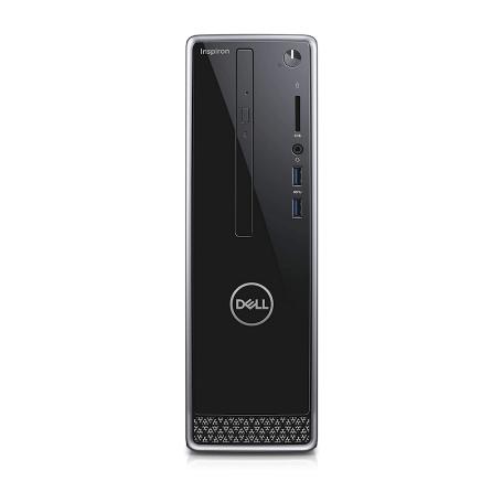 Dell Inspiron 3471 Core i5-9400 6-core, 8GB DDR4/256GB SSD+1TB HDD, DVDRW, WiFi+BT, CR, Win 10 Home