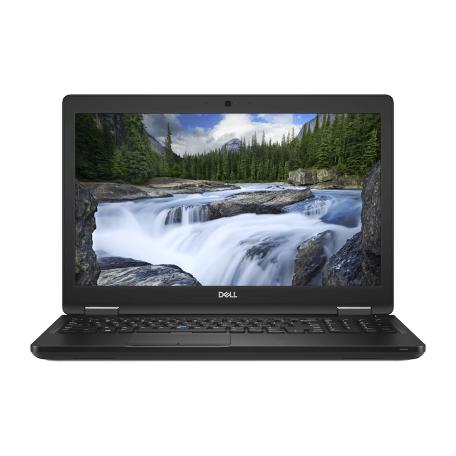 Dell Latitude 5590 Core i5-7300U, 16GB RAM/256GB SSD, 15.6 inch Full-HD, ac-WiFi+BT, USB-C, W10 Pro