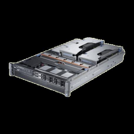 Dell Precision R7610 6-core E5-2630 8GB/500GB/DVDRW Quadro-K600/W7P