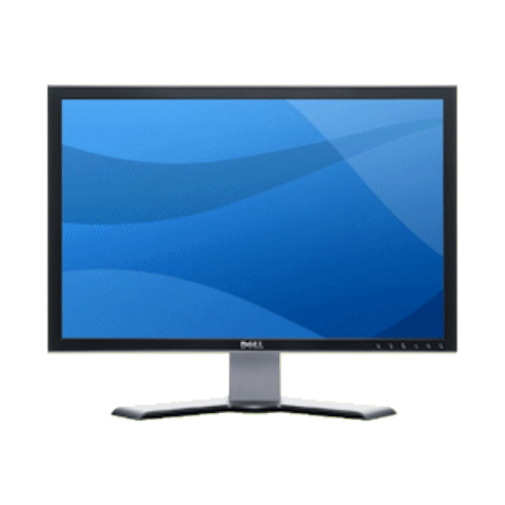 Dell UltraSharp 2407WFPb 24