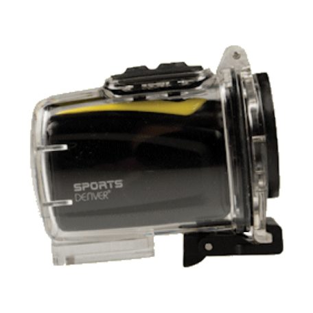 Denver AC-1300 HD actiecamera (720p, Waterdicht, 1280x720@30FPS)