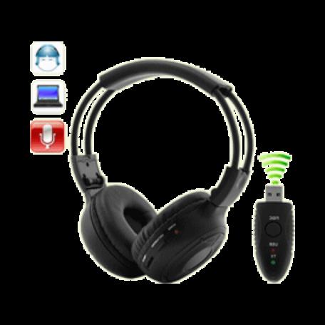 OEM Audio Max
