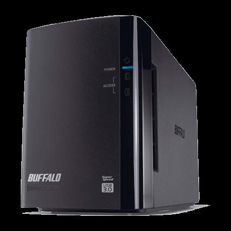 Buffalo HD-WL4TU3R1-EB