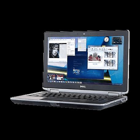 Dell Latitude E6330 i5-3320M 2.6GHz 4GB RAM/240GB SSD, DVDRW, 13.3