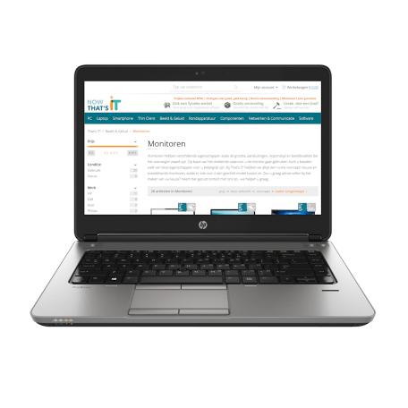 HP EliteBook 840 G1 Core i5-4200U, 8GB RAM/240GB SSD, 14