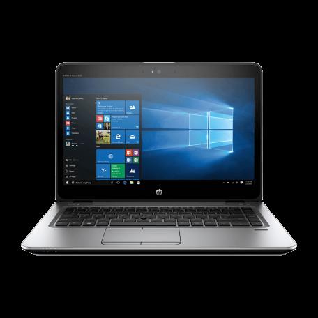 HP EliteBook 840 G3 Core i7-6600U, 16GB DDR4/256GB M.2 SSD, 14 inch HD, WiFi+BT, Win 10 Pro (B-keus)