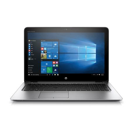 HP EliteBook 850 G3 i5-6300U, 16GB DDR4/512GB SSD, 15.6 inch FHD TOUCH, ac-WiFi+BT+WWAN, Win 10 Pro