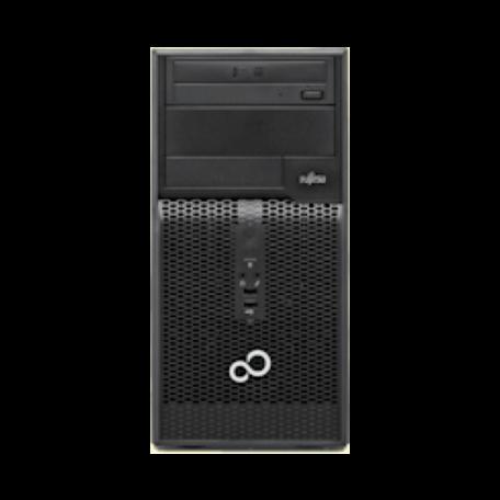 Fujitsu Esprimo P400 Core-i5 3.1GHz 4GB/500GB/DVDRW Gbit/8xUSB2.0/W7P