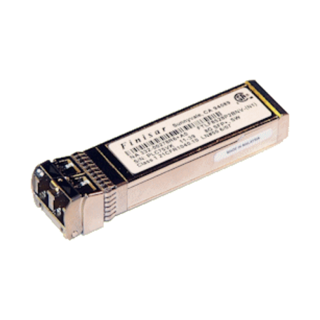 Finisar FTLF8524P2BNV-EM 4Gbps ShortWave Small Form (SFP) transceiver 850nm