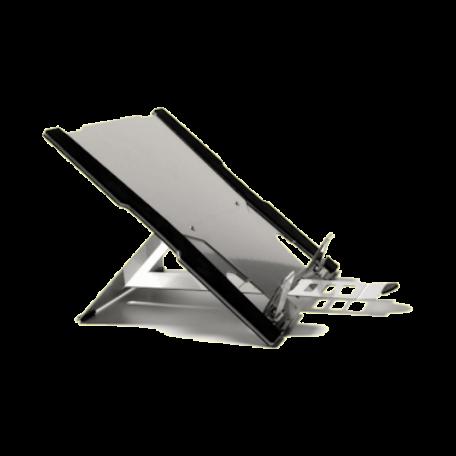 BakkerElkhuizen Flex-Top 270 Ergonomische notebookstandaard van aluminium