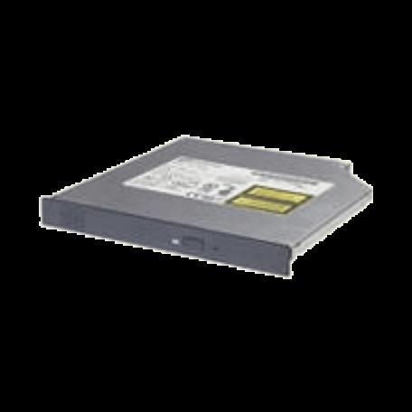 H.L Data Storage GDR-8081N Slimline 24x8x DVD-ROM voor laptops en desktops