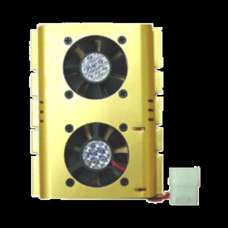 König CMP-COOLER80 Harddiskkoeler voor 3.5