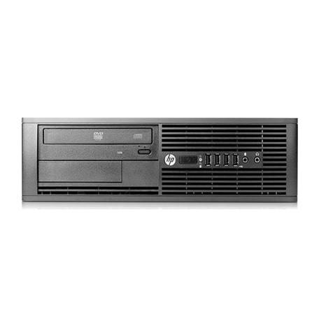 HP Pro 4300 SFF Core i3-3220 3.3GHz, 8GB RAM/128GB SSD, DVDRW, Gbit, Win 10 Pro