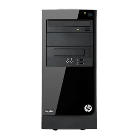 HP Elite 7500 MT Core i7-3770 3.4GHz, 8GB RAM/256GB SSD+1TB HDD, DVDRW, Gbit, Win 10 Pro