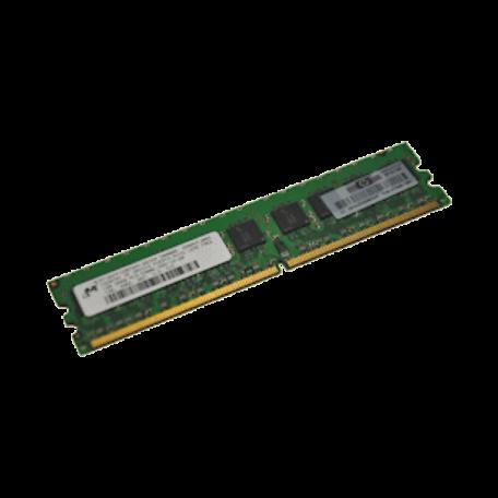 HP 444909-061 2GB PC2-6400E CL6 2Rx8 ECC DDR2-800 DIMM