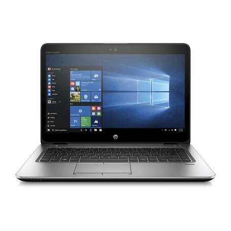 HP EliteBook 745 G3 Pro A10-8700B, 8GB RAM/128GB SSD, 14 inch HD, WiFi+BT+WWAN, Win 10 Pro (B-keus)