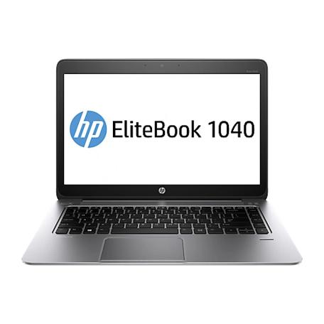 HP EliteBook Folio 1040 G1 i5-4300U, 8GB RAM/180GB SSD, 14