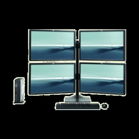 HP gt7725 T-Client (ThinPro, 1GF/2GR, DC 2.3GHz, Quad-Video)
