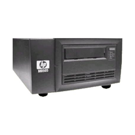 HP M8505 Integrity LTO 3 FC Manual Load Tabletop Tape Drive