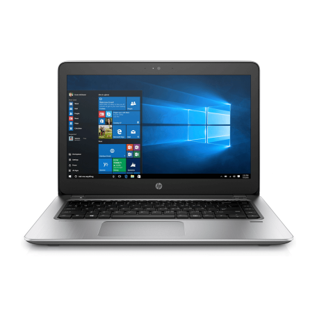 HP ProBook 440 G4 i5-7200U, 8GB RAM/128GB SSD, 14 inch Full-HD, ac-WiFi+BT, Webcam, W10 Pro (B-keus)