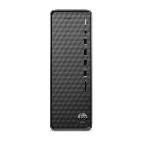 HP Slim Desktop PC S01-aF0400nd Athlon 3050U, 4GB RAM/256GB SSD, Radeon RX VEGA 2, ac-WiFi+BT, W10H