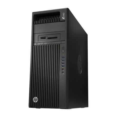 HP Z440 Workstation CMT Xeon E5-1630 v3, 16GB DDR4/256GB Z-Turbo + 1TB HD, Quadro K4200/4GB, W10 Pro