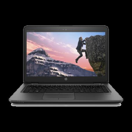 HP ZBook 14u G4 Core i7-7500U 2.7GHz, 16GB DDR4/512GB SSD, WiFi+BT, 14