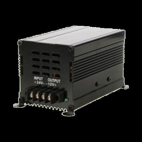 HQ HQ-CONV.DC20A Intelligente 24V naar 12V DC-DC Converter