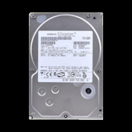 Hitachi HUA721010KLA330 Ultrastar A7K1000 1.0TB (7.2K, SATA-300, 32MB)