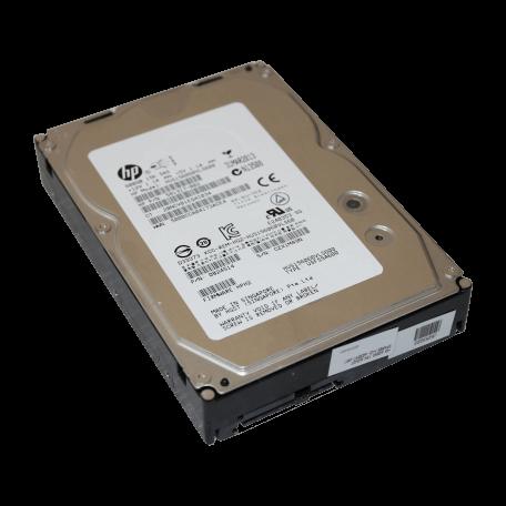 HGST Ultrastar 15K600 HUS156060VLS600 600GB 15K SAS 6Gb/s 3.5