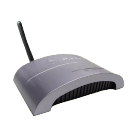 Hawking HWBA54G 54Mbps Wireless-G Access Point / Ethernet Bridge