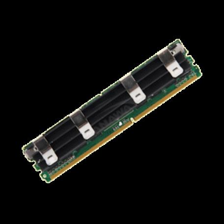 Hynix HYMP512A72CP8D3-S5 1GB PC2-6400F Dual-Rank Fully Buf. DIMM + heatsink