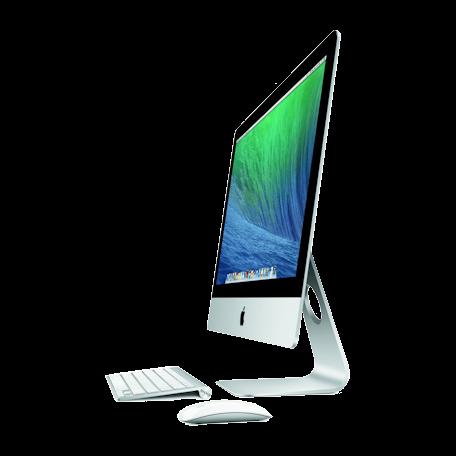 "Apple iMac ""Core-i5"" 2.7 21.5-Inch (Late 2013)"