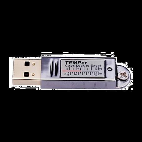 OEM PCsensor USB thermometer (-40 °C ~ 120 °C)