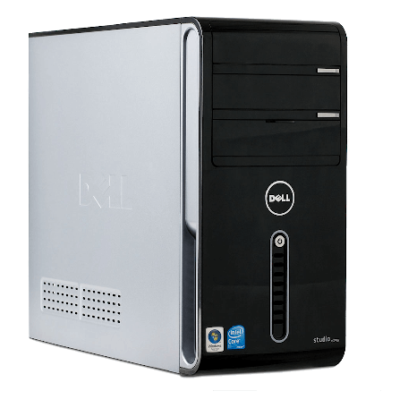 Dell XPS Studio 435 MT