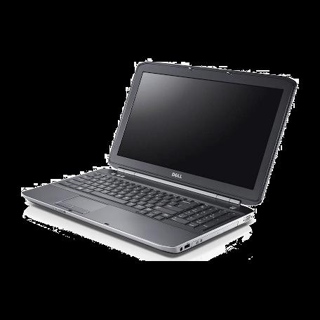 Dell Latitude E5530 Core i5-3210m 2.5GHz, 4GB RAM/160GB HD, DVDRW, 15.6