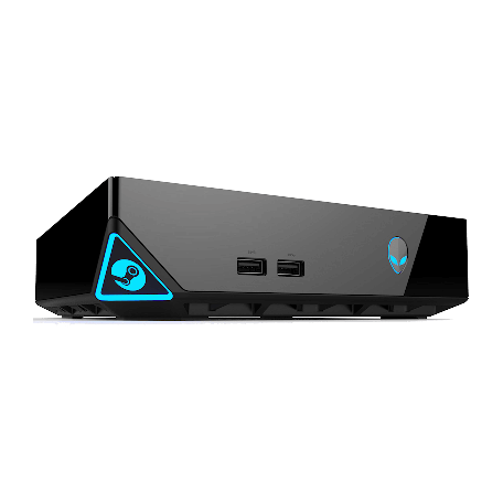 Dell Alienware Steam Machine