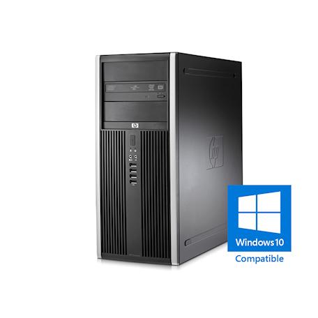 HP Elite 8000 CMT