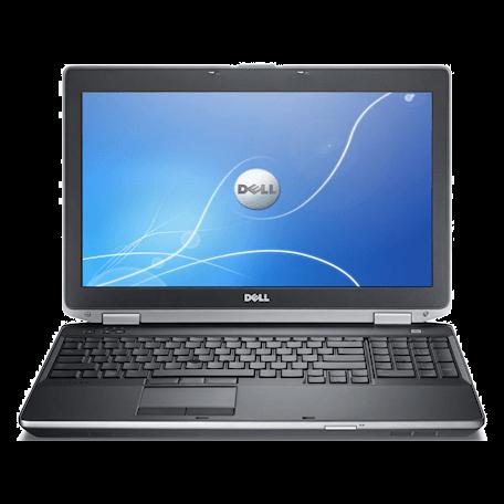 Dell Latitude E6530 i5-3320M 2.7GHz 4GB RAM/250GB SSD, DVDRW, 15.6