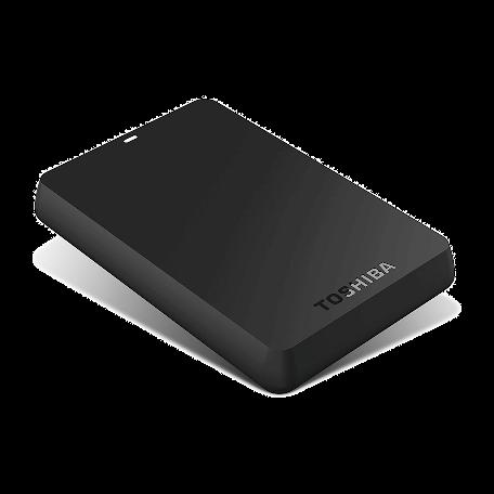 Toshiba Canvio Basics Externe 2TB 2.5