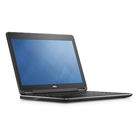 Dell Latitude E7250 Core i3-5010U 2.1GHz. 8GB RAM/128GB SSD, WiFi+BT+WWAN, 12.5