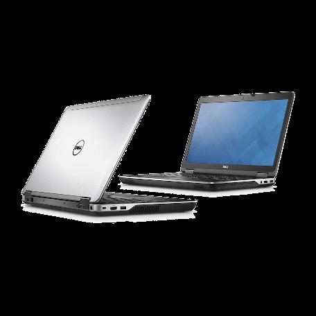 Dell Latitude E6540 Core i5-4200M 2.5GHz, 8GB RAM/256GB SSD, DVDRW, 15.6