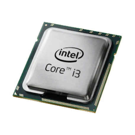 Intel Core-i3 2120 3.3GHz (LGA1155, 3MB Smart Cache, 5GT/s, sSpec SR05Y)