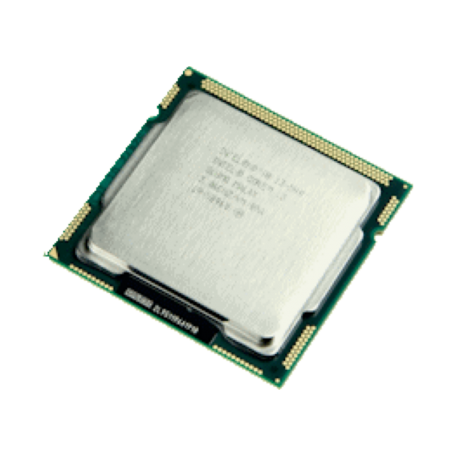 Intel Core i3-530 2.93GHz (LGA1156, Dual-Core, 4M Cache, 2.5GT/s)