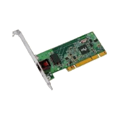 Intel PRO/1000 MT Desktop Gigabit-kaart (32-bit, PCI, 10/100/1000Mb)